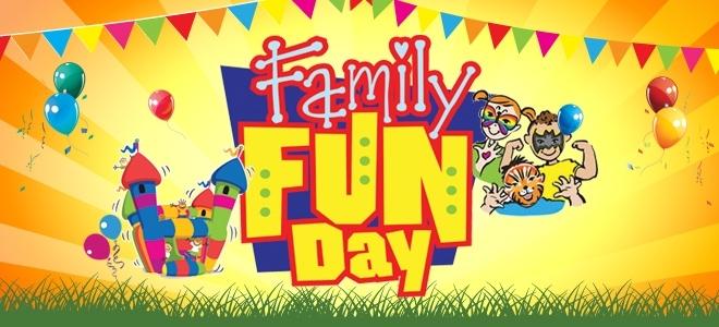 Family Fun Day - Families - Beth Tzedec